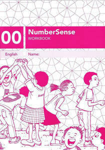 Picture of Number Sense Workbook 00
