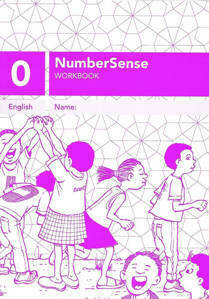 Picture of Number Sense Workbook 0