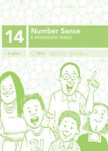 Picture of Number Sense Workbook 14