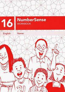 Picture of Number Sense Workbook 16