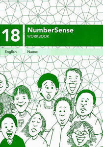 Picture of Number Sense Workbook 18
