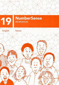 Picture of Number Sense Workbook 19