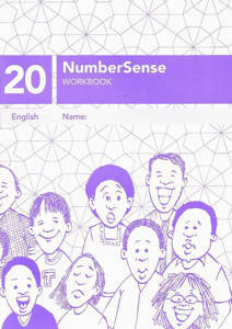 Picture of Number Sense Workbook 20