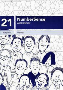 Picture of Number Sense Workbook 21