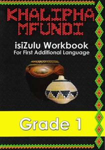 Picture of Khalipha Mfundi Grade 1 Learner's Book