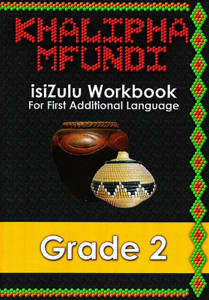 Picture of Khalipha Mfundi Grade 2 Learner's Book