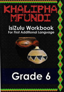 Picture of Khalipha Mfundi Grade 6 Learner's Book