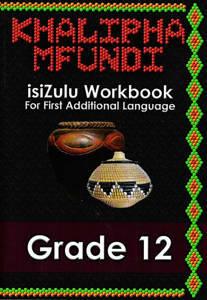 Picture of Khalipha Mfundi Grade 12 Learner's Book
