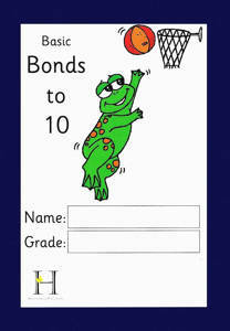 Picture of Basic Bonds to 10 (A5)