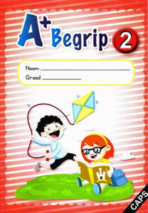 Picture of A+ Begrip Boek 2