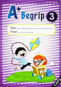 Picture of A+ Begrip Boek 3