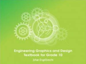 Picture of HSE Engineering and Graphic Design Textbook Grade 10 (CAPS)