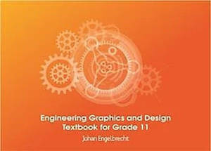 Picture of HSE Engineering and Graphic Design Textbook Grade 11 (CAPS)
