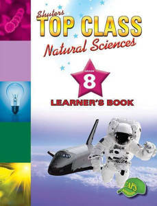 Picture of Shuter's Top Class Natural Sciences Grade 8 Learner's Book (CAPS)
