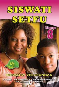 Picture of Siswati Setfu Libanga 8 Incwadzi Yekufundza (CAPS)