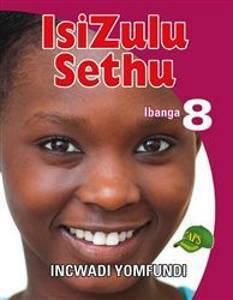 Picture of IsiZulu Sethu Ibanga 8 Incwadi Yomfundi (U-CAPS)