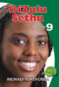 Picture of IsiZulu Sethu Ibanga 9 Incwadi Yokufunda (U-CAPS)