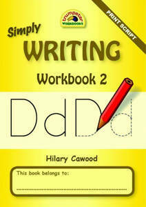 Picture of Simply Writing Workbook 2 (Print)
