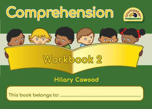 Picture of Comprehension Book Workbook 2