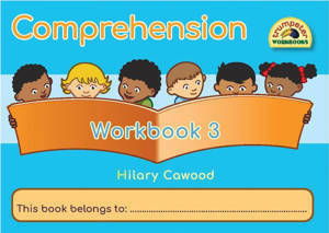 Picture of Comprehension Book Workbook 3