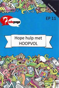 Picture of Hope hulp met HOOPVOL Leerderboek