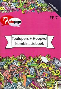 Picture of Hope HOOPVOL & Hou Tred TOULOPERS Leerderboek (Combo)