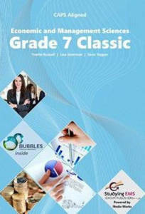 Picture of Studying EMS Classic Grade 7
