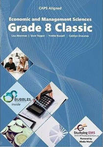 Picture of Studying EMS Classic Grade 8
