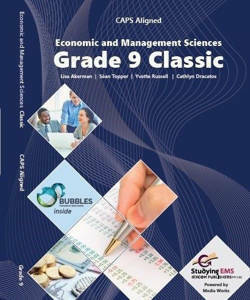 Picture of Studying EMS Classic Grade 9