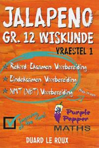 Picture of Purple Pepper: Jalapeno Vraestel 1