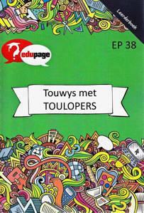Picture of Touwys met Toulopers Leederboek