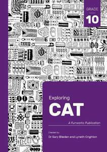 Picture of Exploring CAT: Grade 10