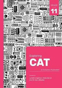 Picture of Exploring CAT Grade 11