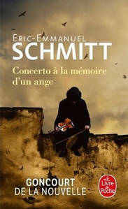 Picture of Concerto to the memory of an angel - Éric-Emmanuel Schmitt