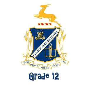 Picture of St David's Marist Inanda G12 2021