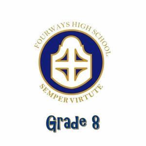 Picture of Fourways Grade 8 2021