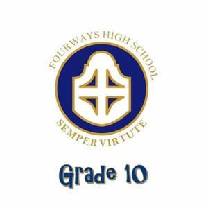 Picture of Fourways Grade 10 2021