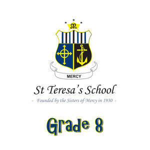 Picture of St Teresa's Grade 8 2021