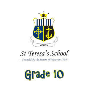 Picture of St Teresa's Grade 10 2021