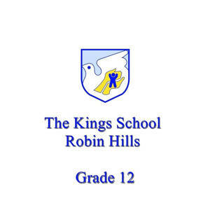 Picture of The King's School RH Grade 12 2021