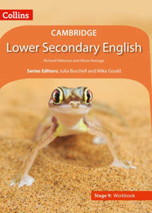 Picture of Collins Cambridge Lower Secondary Stage 9 Workbook