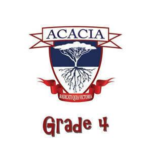 Picture of Acacia Schools Grade 4