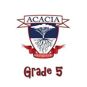 Picture of Acacia Schools Grade 5