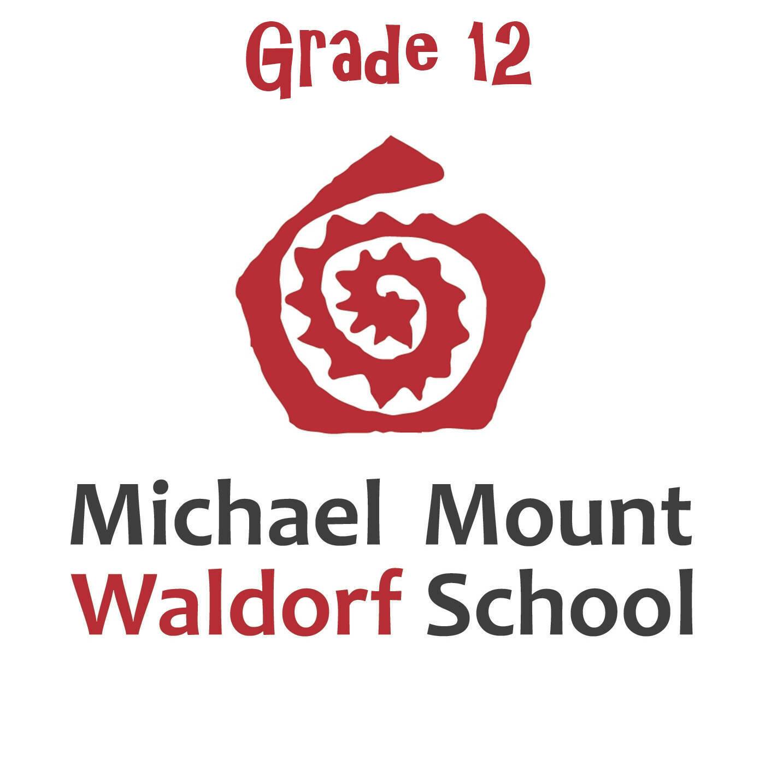Michael Mount Waldorf Grade 12