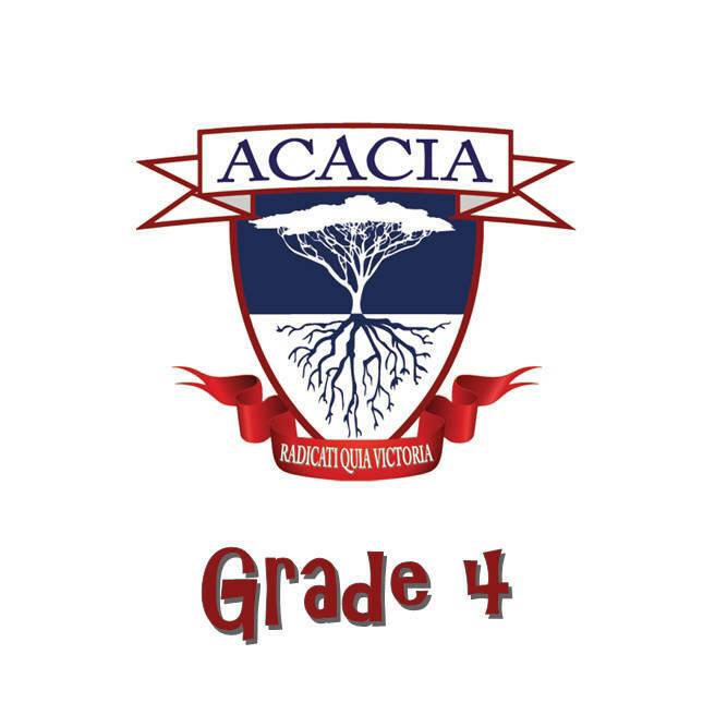 Acacia Schools Grade 4