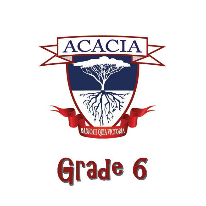 Acacia Schools Grade 6