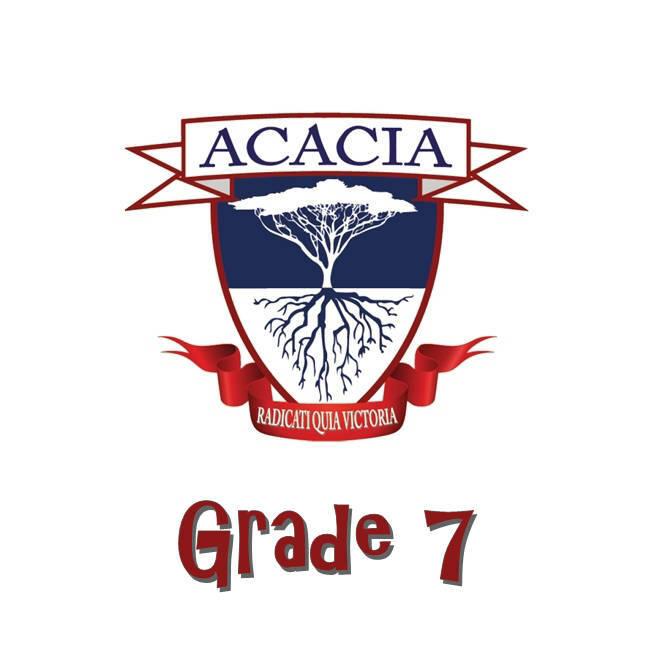 Acacia Schools Grade 7