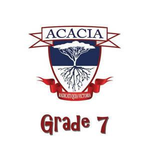 Picture of Acacia Schools Grade 7