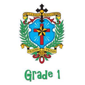 Picture of De La Salle Holy Cross College Grade 1