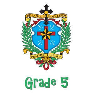 Picture of De La Salle Holy Cross College Grade 5
